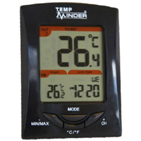 Picture for category Clocks & Thermometers