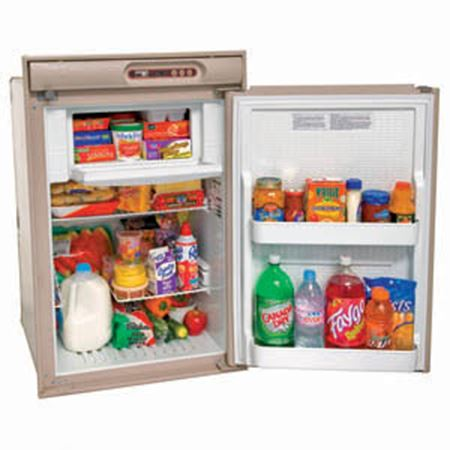 Picture for category Refrigerators & Freezers