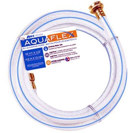 Picture for category Water Hoses & Accessories