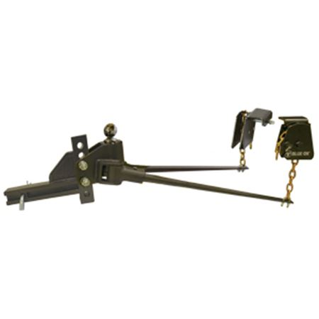 Picture for category Weight Distributing Hitches