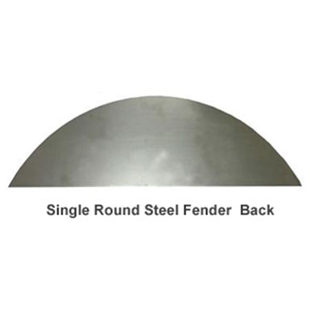 Picture for category Trailer Fenders