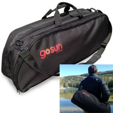 Picture for category Gear Bags