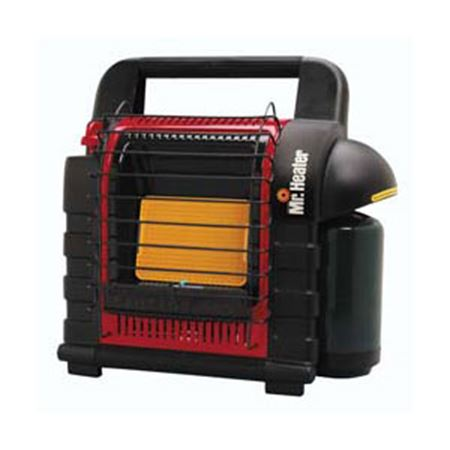 Picture for category Portable Heater & Fireplaces