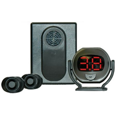 Picture for category Back Up Alarms