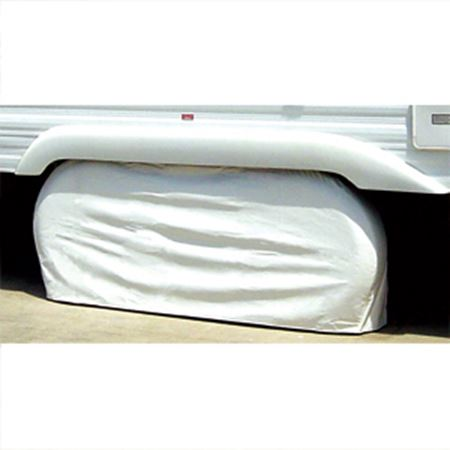 Picture for category Double Tire Covers