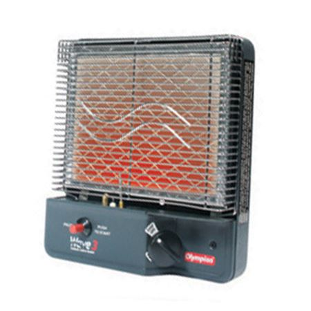 Picture for category Catalytic LP Heaters
