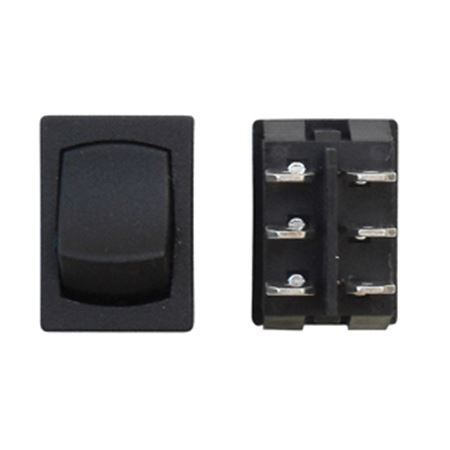 Picture for category Rocker Switches, Mini
