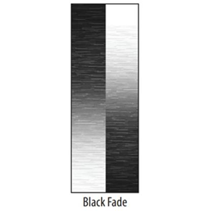 "Picture of Carefree  13' 2"" Black Shale Fade w/ W WG Vinyl Patio Awning Fabric JU146C00 00-1628"
