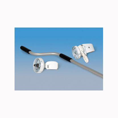 Picture of Carefree  White Awning Upgrade Kit For Pioneer 850003 00-2868