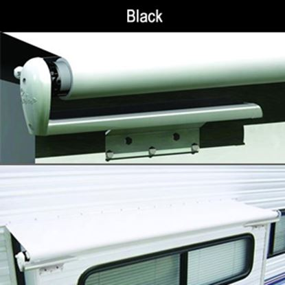 Picture of Carefree  Black Mounting Kit For SlideOut Awnings KYJVTL 00-7962
