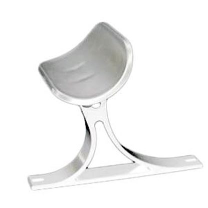 Picture of Lippert Solera White Casting White Awning Roller Support 289373 01-0366