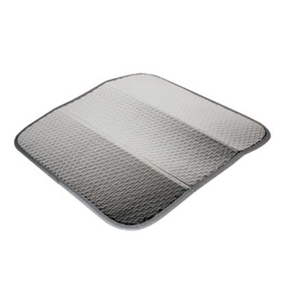 "Picture of Camco  Interior Roof Cover For 14"" X 14"" Vents 45191 01-1246"