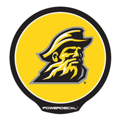 Picture of PowerDecal College Series Appalachin St Powerdecal PWR130501 03-1696
