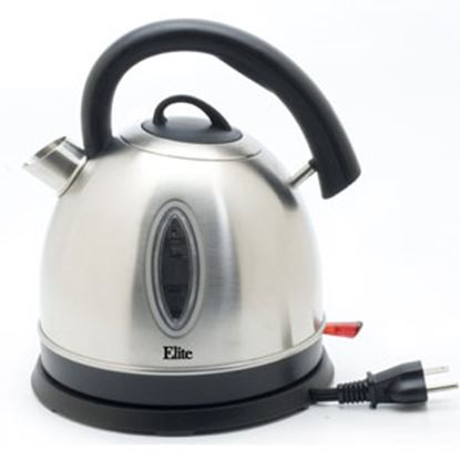 Picture of Maxi-Matic  1.7 L (7.2 Cup) Stainless Steel Kettle EKT-6863 03-1790