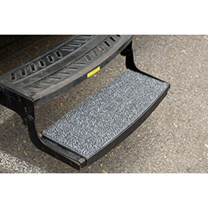 Picture of Safety Step Sand Away Charcoal Sand Away Entry Step Rug SA80-00 04-4655