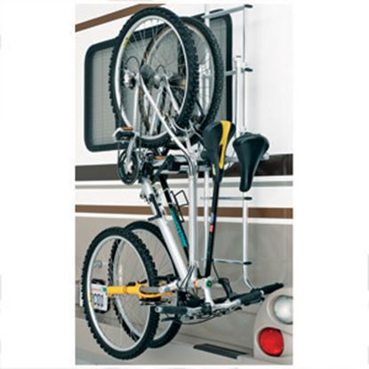 Picture of Surco  2-Bike Ladder Mount Bike Rack 501BR 05-0393