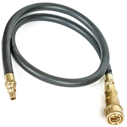 """Picture of Camco Olympian Grill Quick Connect To Quick Connect 39""""L LP Grille Hose 57280 06-1145"""