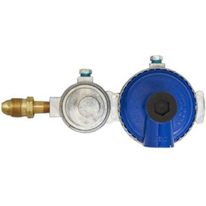 Picture of Marshall Excelsior  2 Stage 90 deg Low Capacity Vent LP Regularor, Packaged MEGR-295LP 06-4734