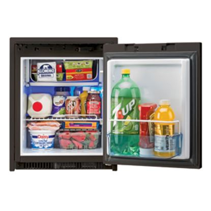 "Picture of Norcold  1.7CF 2-Way 15-1/4""W Refrigerator/ Freezer NR740BB 07-0075"