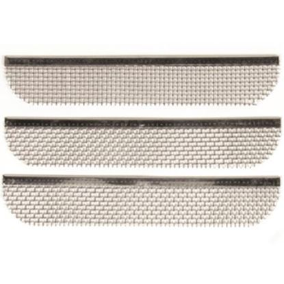 Picture of Camco  6-Pack Wire Mesh Refrigerator Bug Screen For Dometic 42154 07-0141