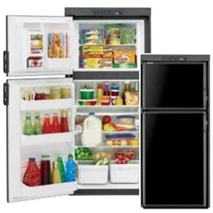 Picture of Dometic Americana Plus 8CF 2-way Large Refrigerator/Freezer DM2852RB 08-0285