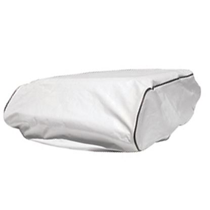 Picture of ADCO  Polar White Vinyl Air Conditioner Cover For Carrier Low Profile 3025 08-0605