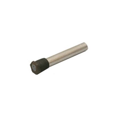 "Picture of Aqua Pro  4-1/2"" Magnesium Water Heater Anode Rod For Atwood w/ Drain 69718 09-0008"