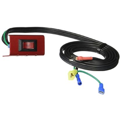 Picture of Diamond Group  Hott Rod® Water Heater Wiring Switch Kit DGSK1VP 09-0183