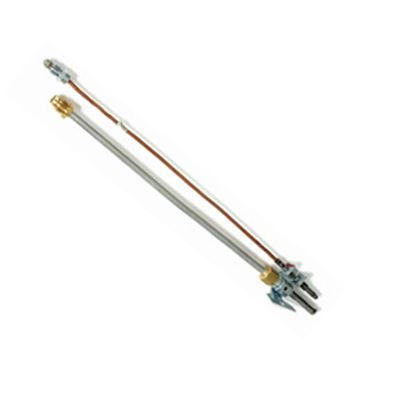 "Picture of Camco  9""L Water Heater LP Pilot Assembly 08773 09-0281"