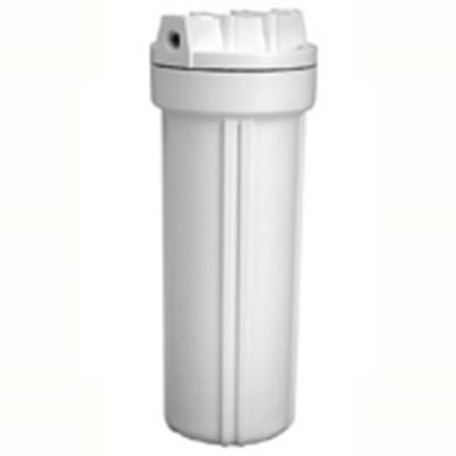 """Picture of FlowPur  10""""L Fresh Water Filter Housing FH4200WW12 10-0542"""