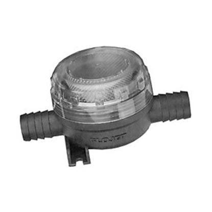 "Picture of Flojet  1/2"" Fresh Water Pump Strainer For Flojet 01740004A 10-0718"