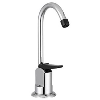 Picture of Dura Faucet  Chrome Plated Drinking Fountain Faucet DF-DF350-CP 10-1164