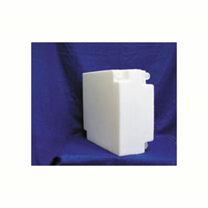 Picture of Custom Roto Molding  25 Gallon Fresh Water Holding Tank L-5 10-1179