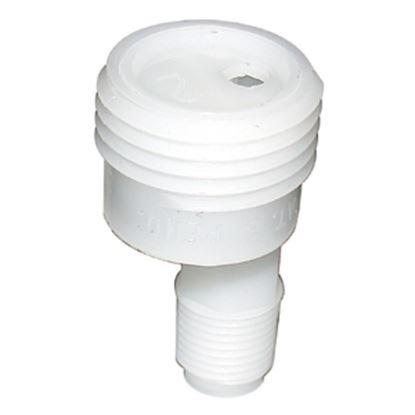 "Picture of Phoenix Faucets  1/2"" x 1/8"" Steamway Vacuum Breaker (Faucet Part) PF273002 10-1575"