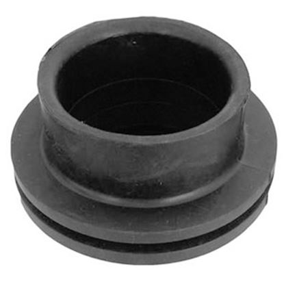 "Picture of Icon  1-1/2"" Rubber Holding Tank Grommet 12483 10-1693"