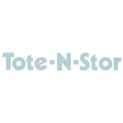 "Picture of Tote-N-Stor  10""Diam x 1-3/4""W Rubber Portable Waste Tank Wheel for Tote-N-Stor 20015 11-0540"