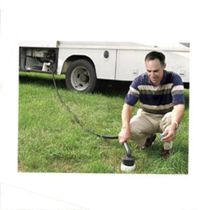 Picture of Thetford Sani-Con Black 50' Sewer Hose 70426 11-0703