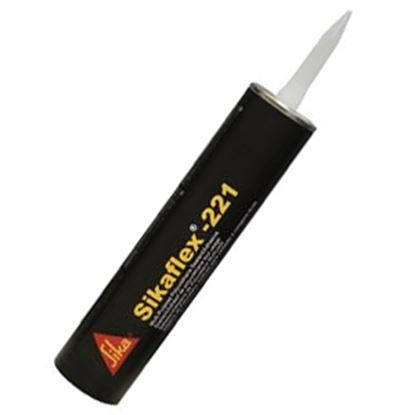 Picture of Sika Sikaflex (R)-221 300 Milliliter Adhesive Sealant 017-106449 13-0004