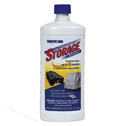 Picture of Thetford  24 Oz Bottle Holding Tank Treatment w/Deodorant 32901 13-0203