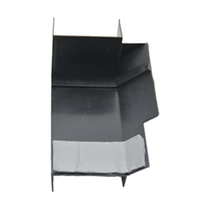 Picture of AP Products  Black Slide Out Corner Guard 018-1998-LH 13-1063