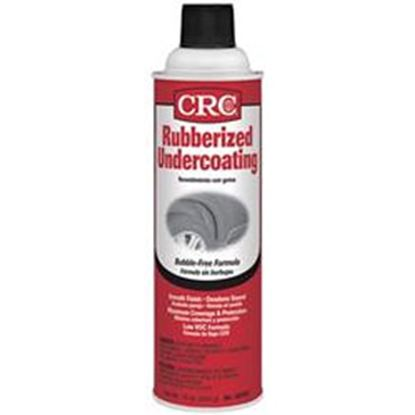 Picture of CRC  16 oz Aerosol Can Rubberized Undercoating Spray 05347 13-1716