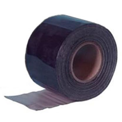 "Picture of Eternabond  Black 2"" x 50' Roll Roof Repair Tape RSB-2-50 13-1889"