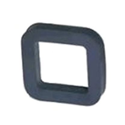 """Picture of B&W Hitches  Tow & Stow Silencer Pad for 2"""" Receiver TS35020 14-3354"""
