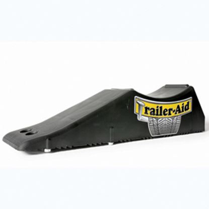 Picture of Camco  15,000 lb Polymer Trailer Tire Change Ramp 22 15-0457