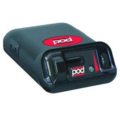 Picture of Pro Series Hitches POD (R) Power On Demand LED Indicator Trailer Brake Control for 4 Brakes 80500 17-0076