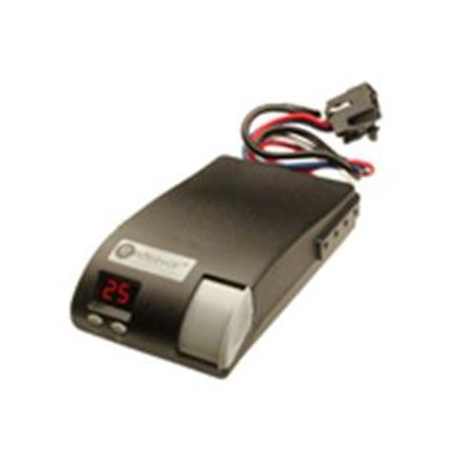 Picture of Hayes Endeavor (R) Digital Trailer Brake Control w/Quik Connect for 8 Brakes 81770 17-0122