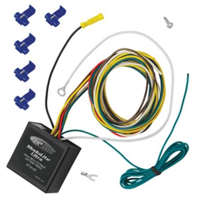 Picture of Tow-Ready ModuLite (R) Modulite Ultra Protector Tow Vehicle Circuit Prote 119192 17-0400