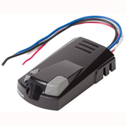Picture of Husky Towing Escort LED Trailer Brake Control for 4 Brakes 31555 17-0645