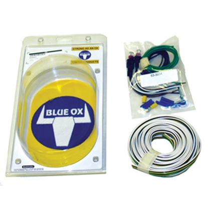 Picture of Blue Ox  Red LED Wiring BX88267 17-3050