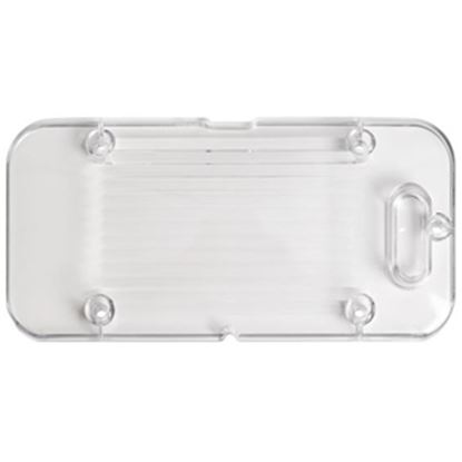 Picture of Starlights  Clear Trailer Light Lens 016-RL1000 18-0048